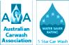 Member of the Australian Carwash Association