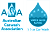 Member of the Australian Carwash Association